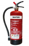 Water Extinguisher